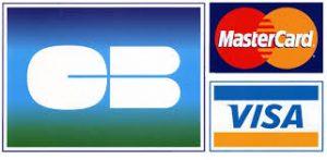 Paiement des vacances par carte bancaire CB